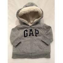 Moleton de frio GAP - 3 a 6 meses - GAP