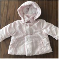 Jaqueta de frio Zara - 3 a 6 meses - Zara Baby