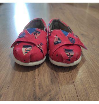 Alpargata Perky Shoes barquinho linda!! - 20 - Perky
