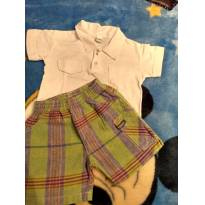 Conjunto  Toing - 12 a 18 meses - Toing Kids