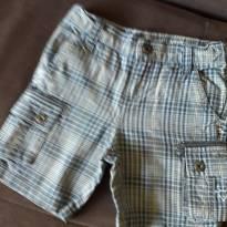 Shorts Guess - 1 ano - Guess