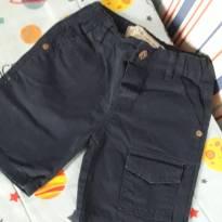 Shorts - 24 a 36 meses - Baby Club