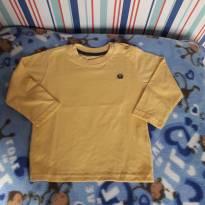 Camiseta NOVA - 1 ano - MAM