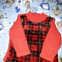 Blusa frio - 1 ano - Importada