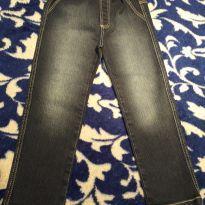 Calça  jeans Nova - 24 a 36 meses - Tilly Baby