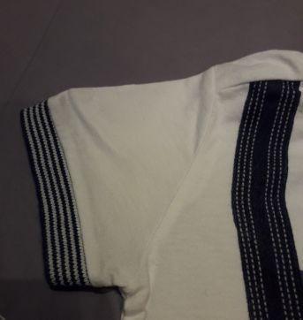 Camiseta CHICCO LInda - 12 a 18 meses - Chicco