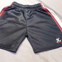 Shorts helanca - 2 anos - KS Kids