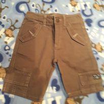 shorts Marisol - 24 a 36 meses - Marisol