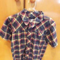 Camisa Linda - 4 anos - Upi Uli
