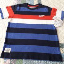 Camiseta  nova - 6 anos - Alakazoo!