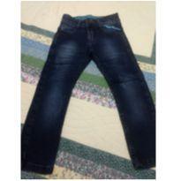 Calça jeans - 4 anos - Mirro jeans