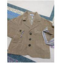 blazer veludo Cotêle - 18 a 24 meses - Sweetie