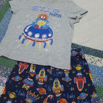 Pijama da Chicco - 18 a 24 meses - Chicco