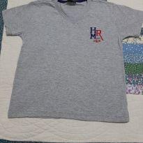 Camiseta de hominho - 6 anos - Hommer