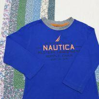 Camiseta Nautica - 24 a 36 meses - Nautica