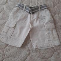 Shorts Nunca usado