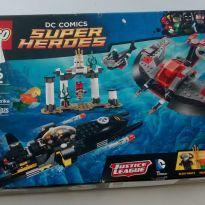 Lego Batman 387 peças -  - Não informada