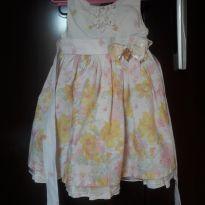 Vestido Cattai - 2 anos - Cattai