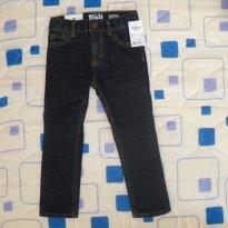 Calça jeans skinny Oshksoh - 3 anos - OshKosh