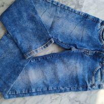 Calça jeans - 8 anos - KIDS DENIM BOYS