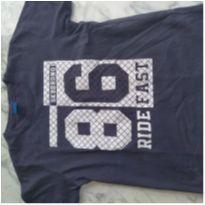 Camisa - 8 anos - wrk