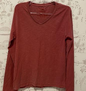Camisa manga longa reserva - M - 40 - 42 - Reserva