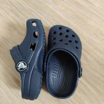 Crocs azul - 19 - Crocs