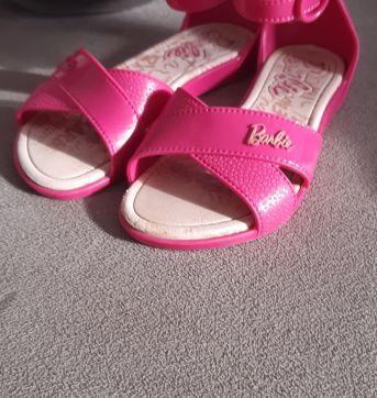 Sandalia da Barbie - 25 - Grendene