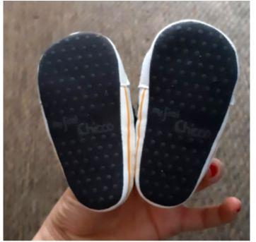 Sapato Chicco - 17 - Chicco
