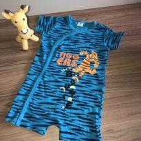 Macaquinho tigrão - 3 a 6 meses - Disney baby