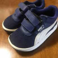 Tênis Puma Baby - 19 - Puma