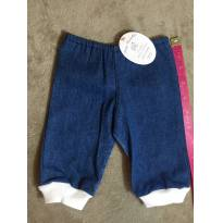 Calça Jeans Prematuro - Prematuro - Importada