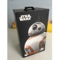 Robô Droid Star Wars BB-8 2017 -  - Importada