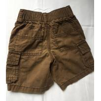 Short Old Navy - Tipo Cargo TAM 2T - 24 a 36 meses - Old Navy
