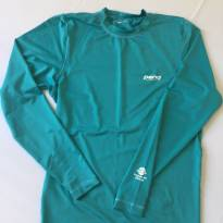 Blusa de proteção solar  TAM. M - M - 40 - 42 - Variadas