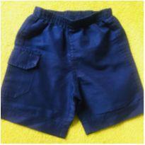 Short Tactel Menino - 24 a 36 meses - Gijo Kids