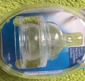 Bico Mamadeira n° 1 Linha Clássica Philips Avent - Novo na embalagem - Sem faixa etaria - Avent Philips