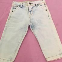 Calça jeans Polo Wear - 12 a 18 meses - Polo wear