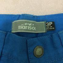 Bermuda Marisol - 18 a 24 meses - Marisol
