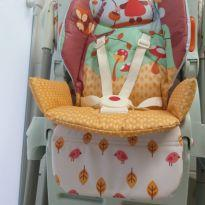 Novo Capa Cadeira Polly 2 Em 1 Chicco - Sem faixa etaria - Chicco