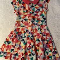 Vestido lilica ripilica - 2 anos - Lilica Ripilica