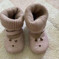 Sapato de gatinha lindo e confortável - 22 - Le Fantymy