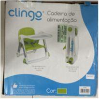 Clingo- Cadeira alimentação portátil -  - Clingo