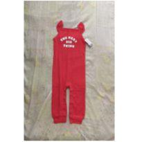 Jumpsuit Carter's 24 meses (1) - 2 anos - Carter`s