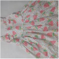 Vestido de festa - 2 anos - Sem marca