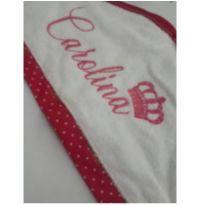 toalha de banho -  - Ateliê Pequeninos
