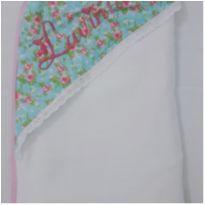 toalha de banho 70x70cm -  - Ateliê Pequeninos