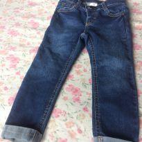 Calça Jeans - 1 ano - Baby Club