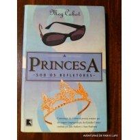 Livro A Princesa Sob os Refletores - Meg Cabot (O diário da Princesa V.2) - Sem faixa etaria - Galera Record