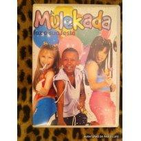 DVD Musical - A Mulekada faz a sua festa - Sem faixa etaria - Microservice